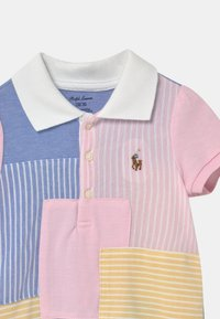 Polo Ralph Lauren - PATCH SET - Day dress - blue/multi - 3