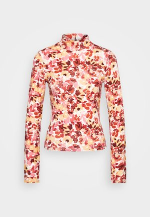 DORSIA - Long sleeved top - multi coloured