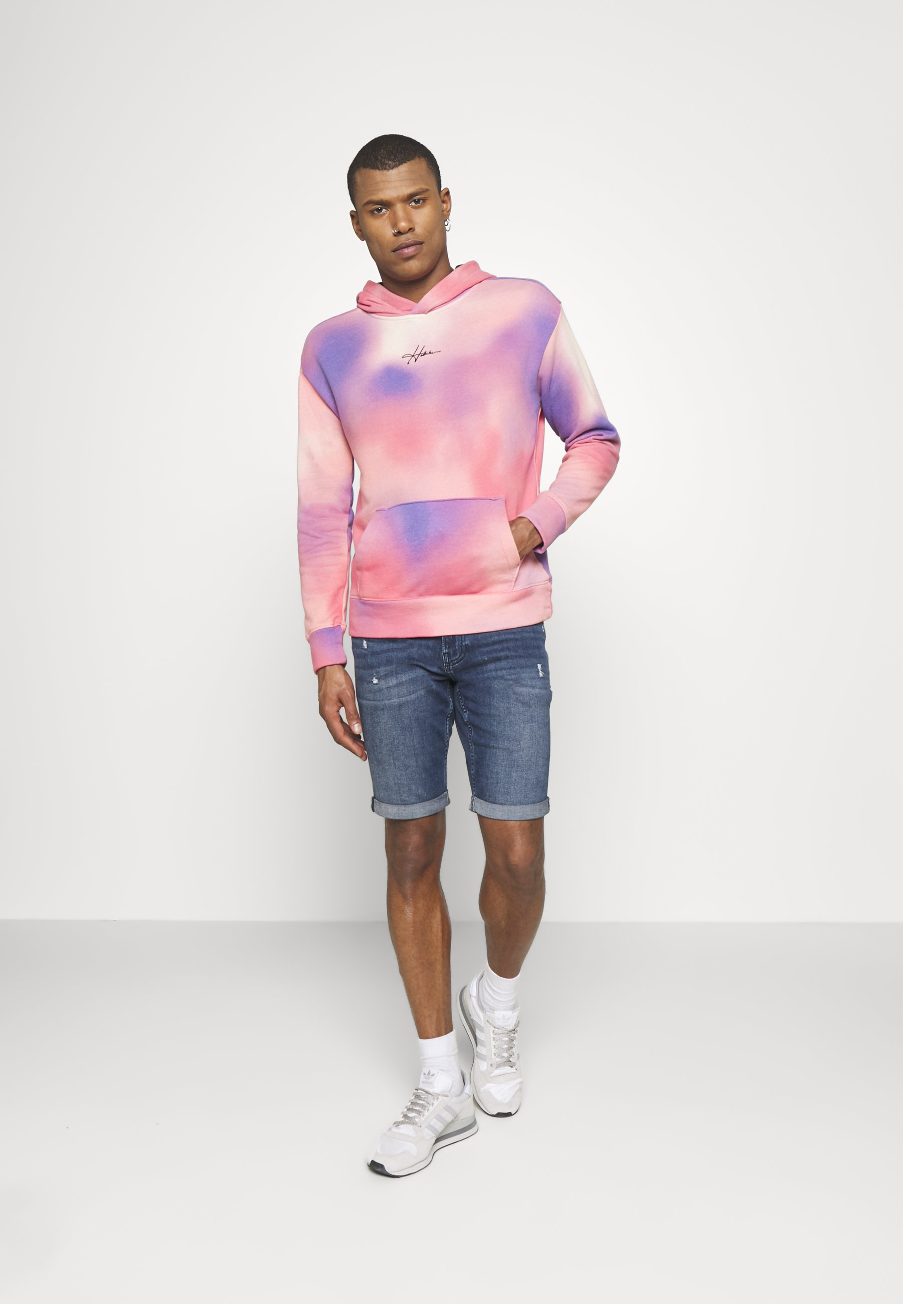 Men WASH UNISEX - Sweatshirt