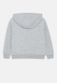 Little Marc Jacobs - HOODED UNISEX - Hoodie - chine grey - 1