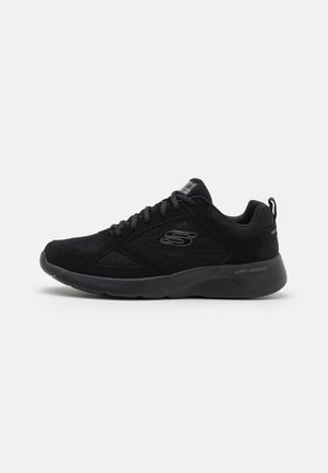 DYNAMIGHT 2.0 FALLFORD - Sneakers basse - black