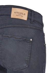 Angels - ORNELLA - Slim fit jeans - dunkelblau - 2