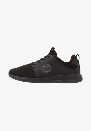 XENON - Sneakersy niskie - black
