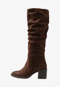 Bullboxer - Boots - dark brown - 1