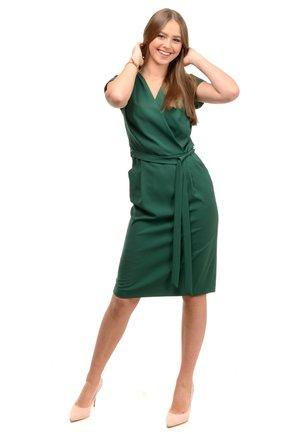 EMERALD - Robe d'été - green
