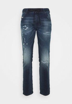 KRAILEY  - Jeans baggy - indigo