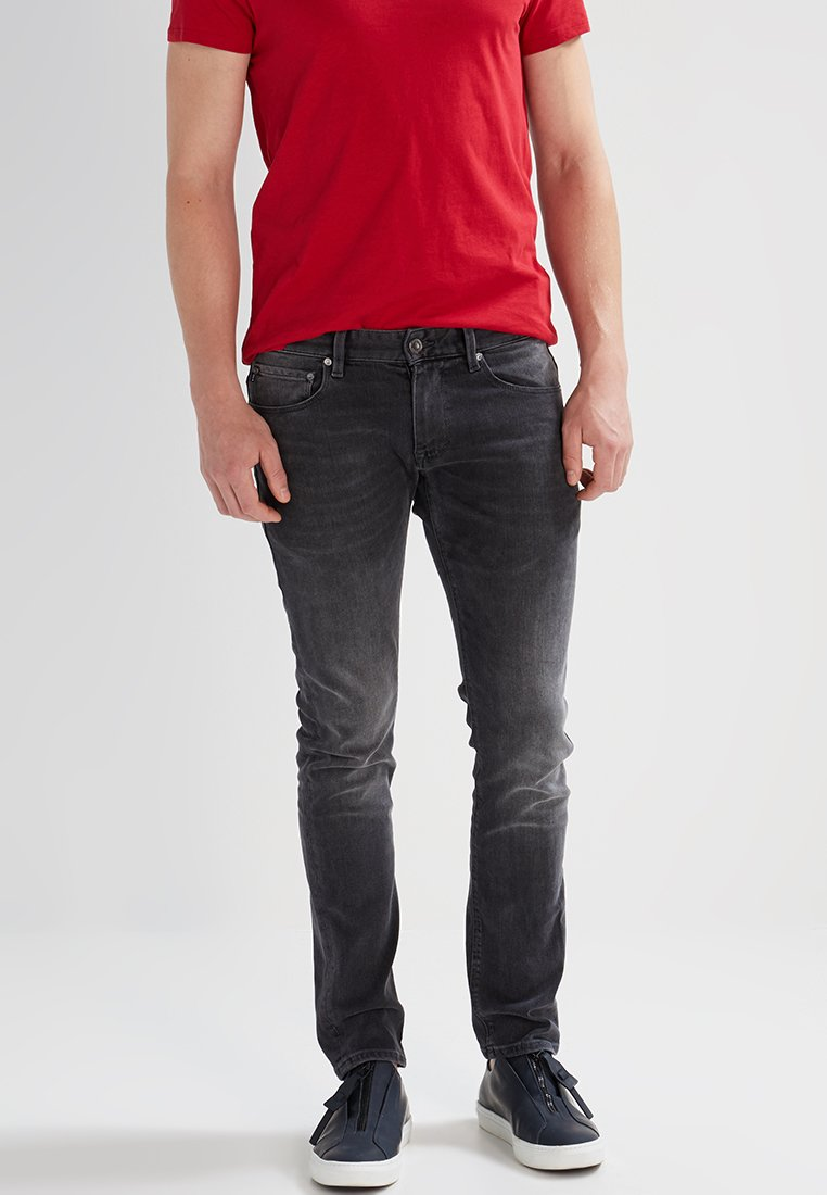 JOOP! Jeans - STEPHEN - Jeans slim fit - grey