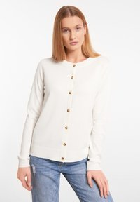 Soft Rebels - Long sleeved top - snow white/off white - 0