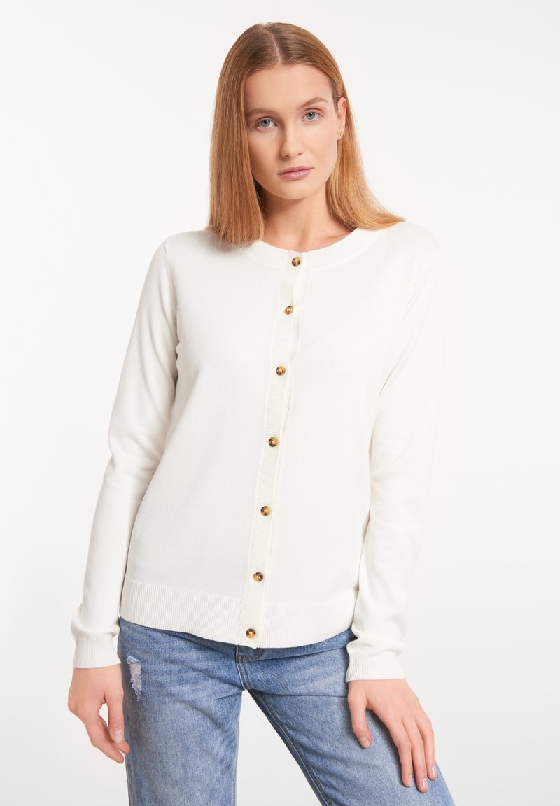 Soft Rebels - Long sleeved top - snow white/off white