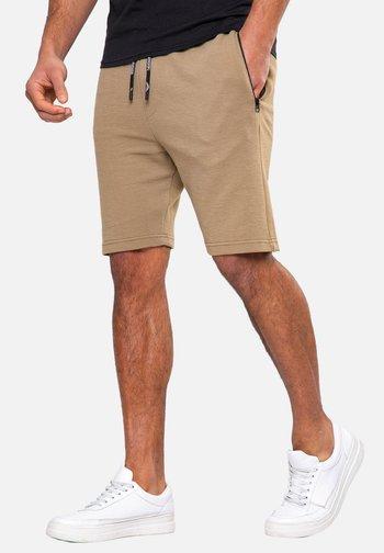OTTOMAN - Pantaloni sportivi - stone