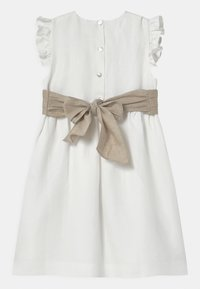 Twin & Chic - PERLA - Cocktail dress / Party dress - white - 1