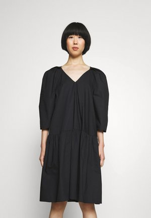 CYMARIA - Day dress - black