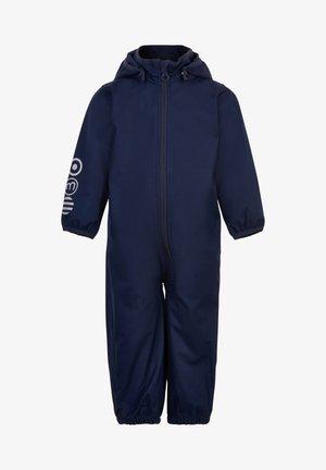 SOLID - Snowsuit - dark navy
