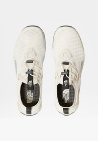 The North Face - M SKAGIT WATER SHOE - Trainers - vintage white/tnf black - 3