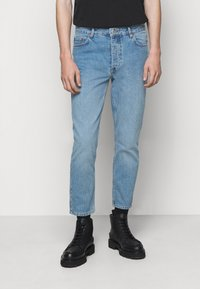 Won Hundred - BEN - Relaxed fit jeans - light dessert blue - 0