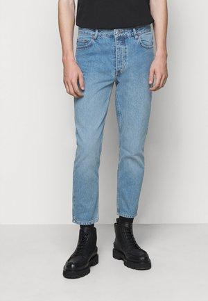 BEN - Jeans baggy - light dessert blue
