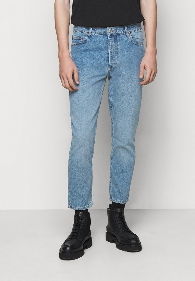 Won Hundred - BEN - Relaxed fit jeans - light dessert blue