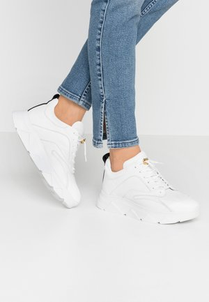 PORTIA - Trainers - white