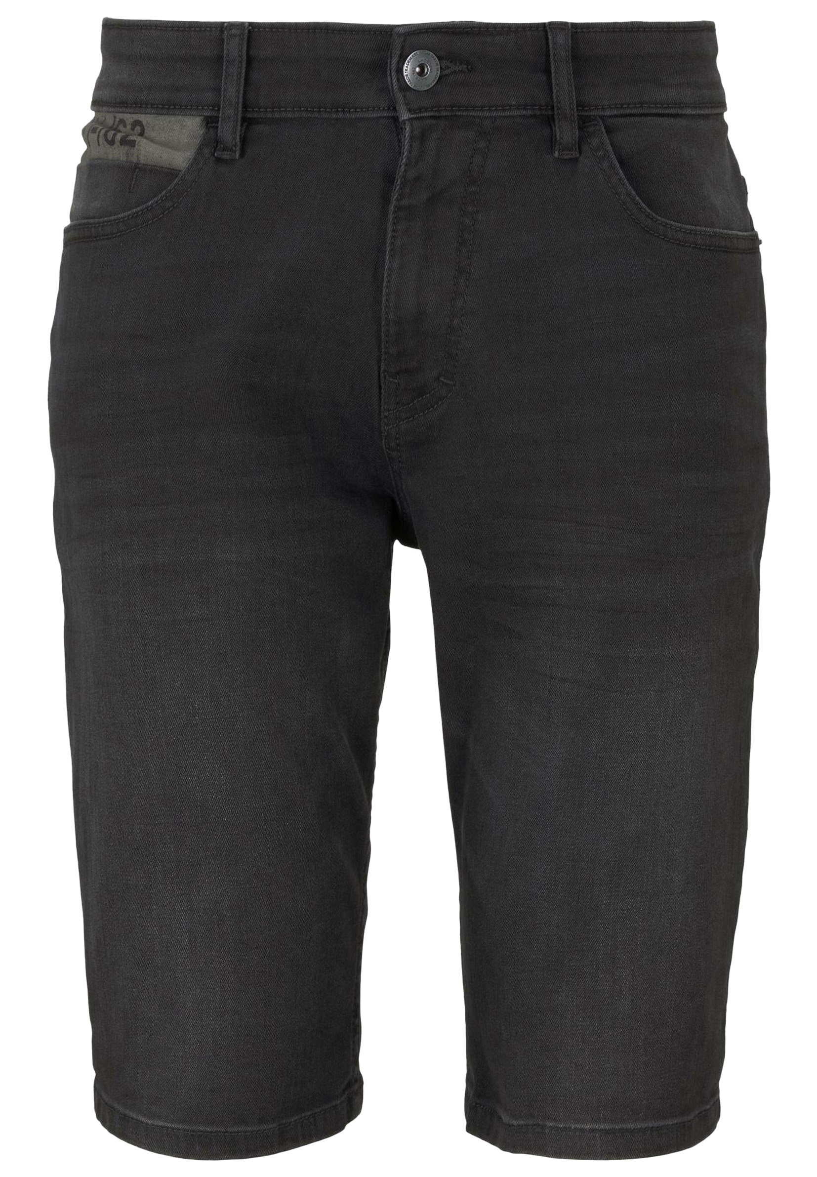 Homme MIT SUPERSTRETCH - Short en jean