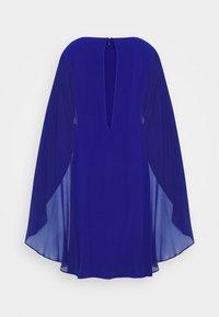 Lauren Ralph Lauren - CLASSIC DRESS COMBO - Cocktail dress / Party dress - french ultramarin - 7