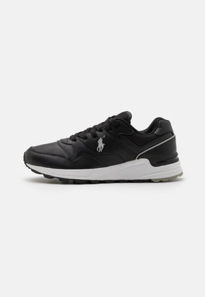 ACTIVE TRCKSTR PONY - Sneakers laag - black