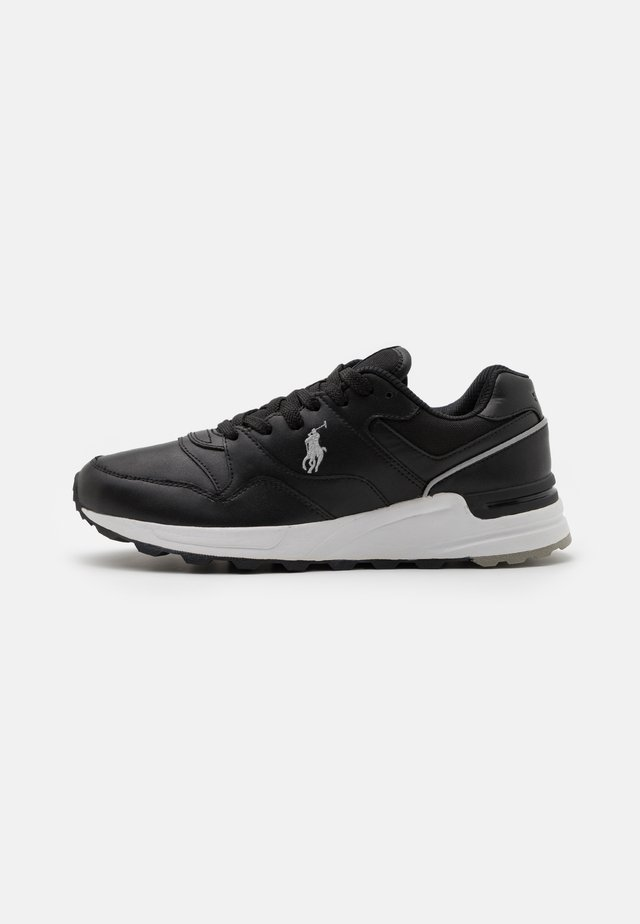 ACTIVE TRCKSTR PONY UNISEX - Sneaker low - black