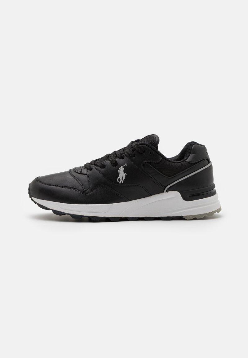 Polo Ralph Lauren - ACTIVE TRCKSTR PONY UNISEX - Sneakersy niskie - black