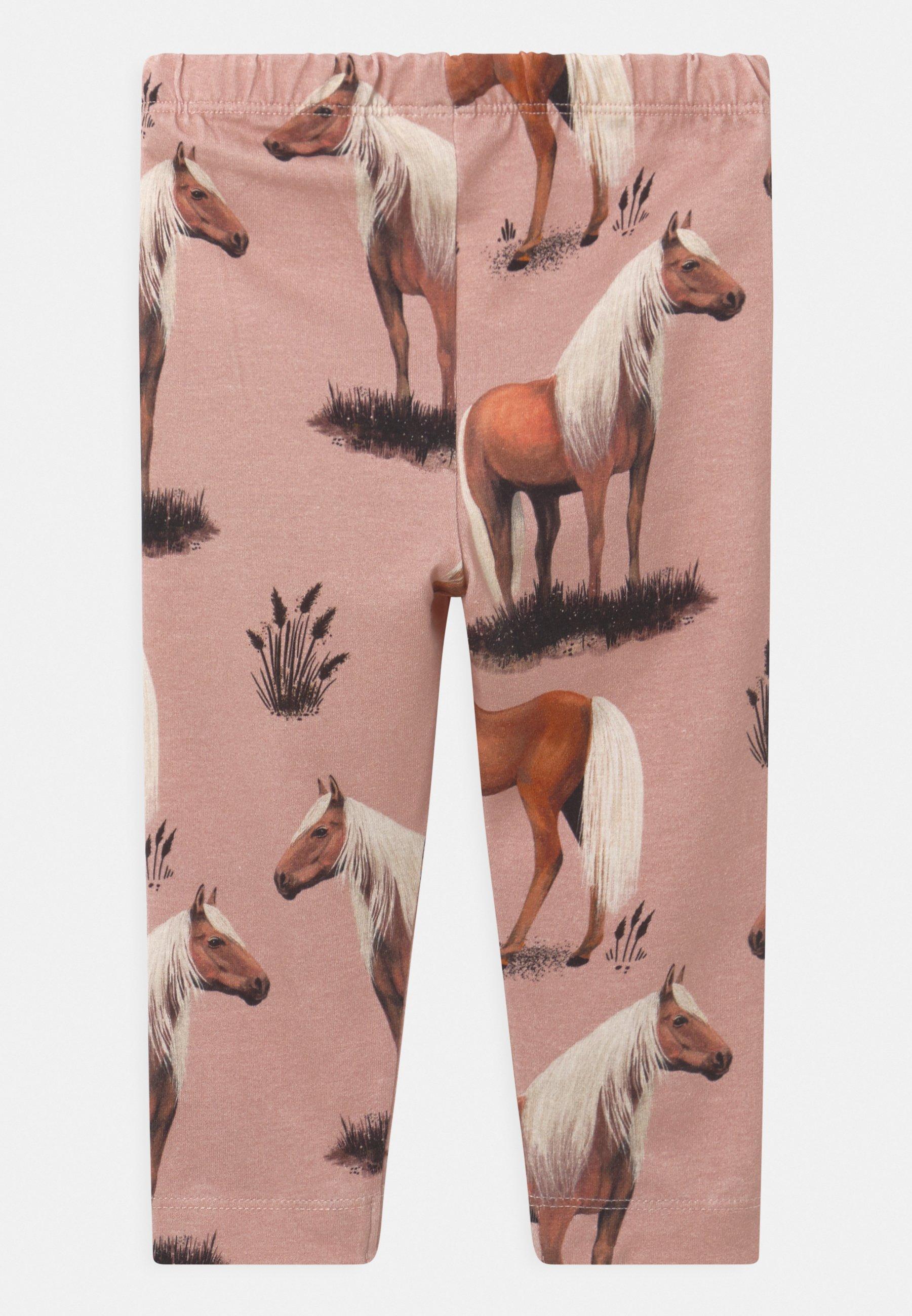 Kids BEAUTY HORSES - Leggings - Trousers