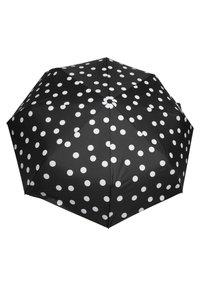 OYSHO - Umbrella - black - 1