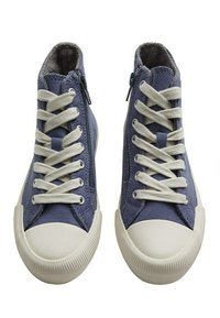 Mango - DALLASB - High-top trainers - blau - 1
