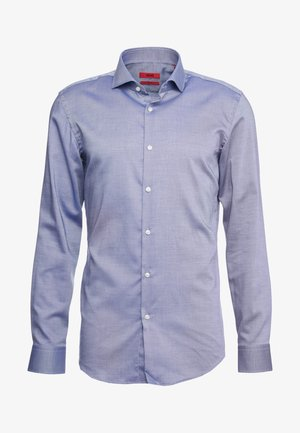 KASON - Formal shirt - navy