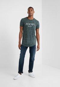 JOOP! Jeans - MITCH - Jean droit - dark grey denim - 1