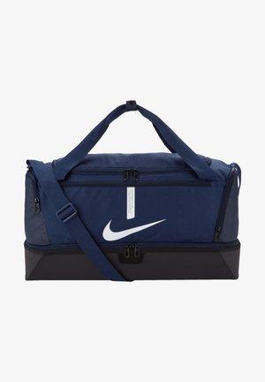 Sports bag - blauschwarzweiss