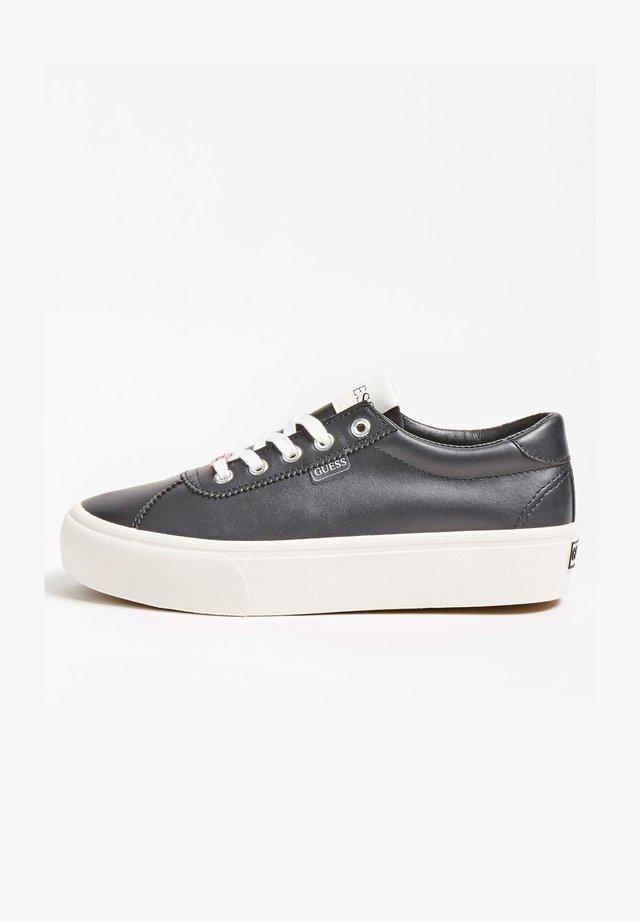 SANAM - Sneakersy niskie - schwarz