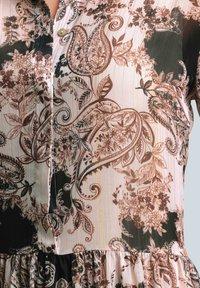 Alba Moda - Maxi dress - braun/haselnuss - 4