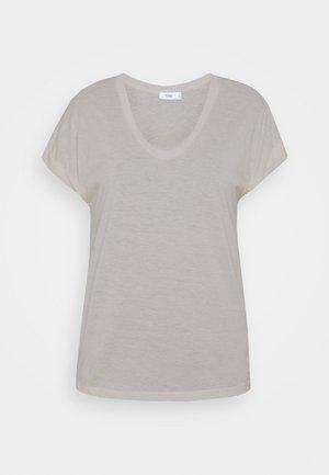WOMENS - T-shirt basique - white