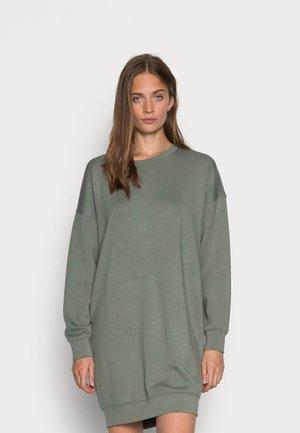 IMA DRESS - Day dress - agave green