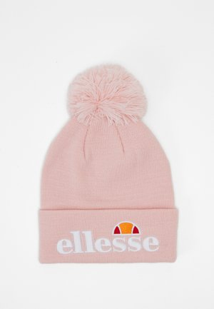 VELLY POM POM JUNIOR UNISEX - Čepice - pink