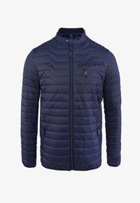 Gabbiano - Light jacket - navy - 2