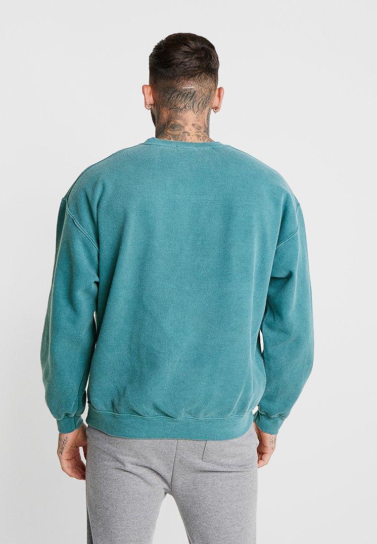 Topman SANTA MONICA Sweater greenGroen Zalando.nl