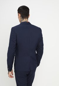 Twisted Tailor - HEMINGWAY SUIT - Completo - navy - 3