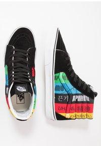 Vans - SK8 - Sneakers alte - multicolor/true white - 1