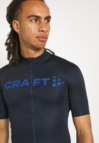 Craft - ESSENCE - Pyöräilypaita - blaze burst - 0