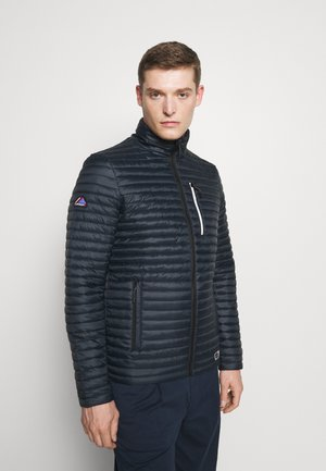 PACKAWAY NON HOODED  - Light jacket - eclipse navy