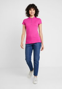 Tommy Hilfiger - NEW CHIARA - Polo shirt - purple - 1