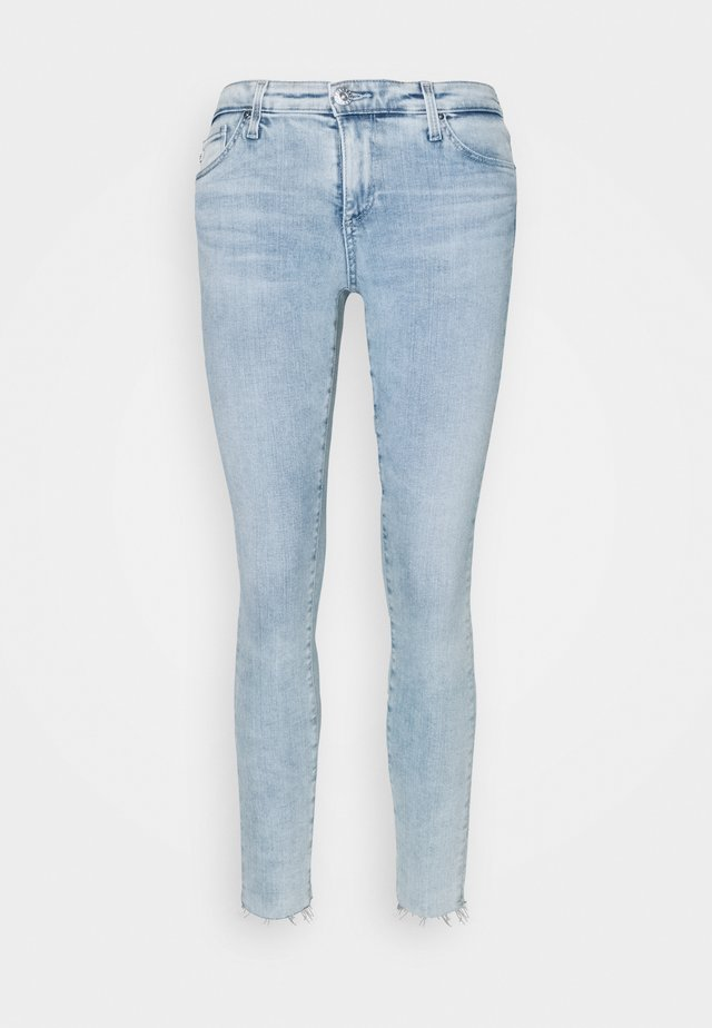 ANKLE - Jeans Skinny - presence