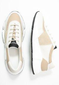 WEEKEND MaxMara - ONTANO - Sneakers - beige - 3