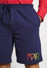 Polo Ralph Lauren - MAGIC  - Tracksuit bottoms - boathouse navy - 11