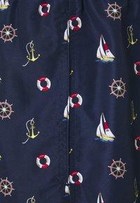 Polo Ralph Lauren - TRAVELER - Bañador - nautical marine - 2