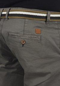 Blend - BRUNO - Shorts - granite - 5